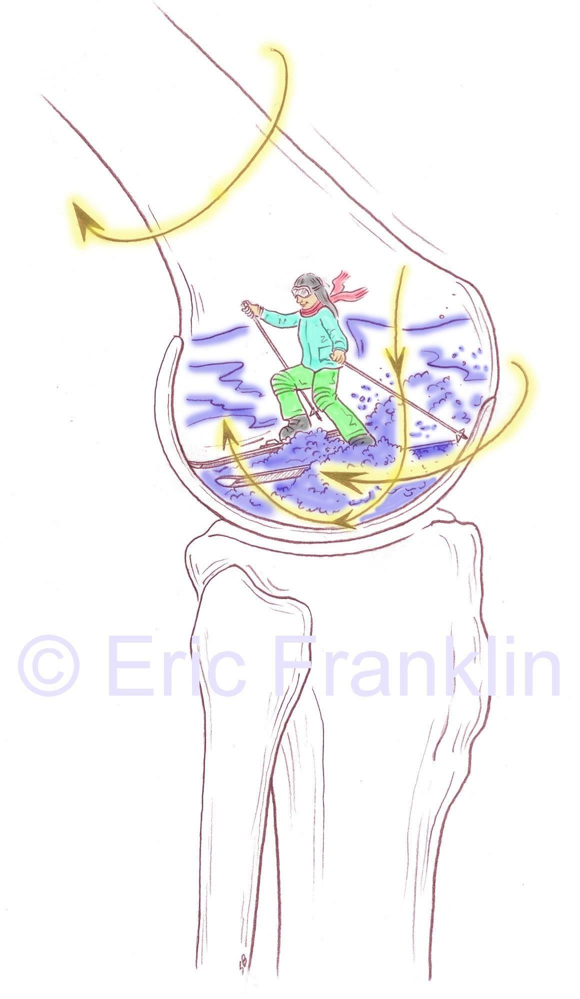 5/20(月)大阪 村田介志WS「滑らかな膝の動きを感じて学ぶ」